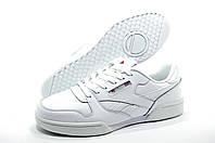 Мужские кроссовки в стиле Reebok Retro NPC 2, Белые