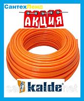 Труба для теплого пола Kalde PEX-A Oxygen Barrier 16х2