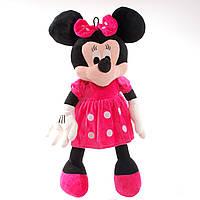 Детская мягкая игрушка Минни маус (28см)
