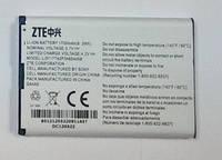 Аккумуляторная батарея ZTE 890L / 891L оригинал