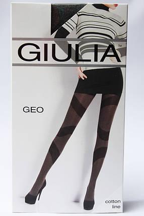 Колготки Giulia ( Джулия ) GEO, фото 2