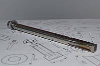 Анкер М10/12*140 нержавеющий однораспорный с гайкой, фото 1