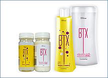 Набор BTX Concentrate Cream (шаг1+шаг2) Реконструктор для волос концентрат, шаг1+шаг2, 100мл. Bbone