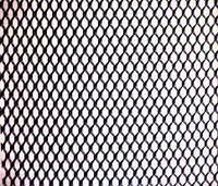 Garmos+ №1, 100*30 см Защитно декоративная сетка для бампера и радиатора черная