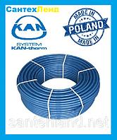 Труба Для Теплого Пола Kan-Therm PE-RT 16х2 (Blue Floor)