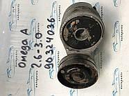 Натяжной механизм опель, Opel 90324036