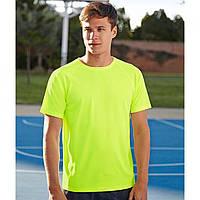 Мужская спортивная футболка Perfomance 61-390-0, фото 1