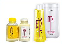 Ботокс для волос BTX Classic/White/ pH 4,5 BTX Asid (аминокислотный) pH 2,5, шаг1+шаг2, 250мл. BBone