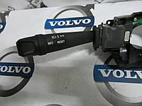 Подрулевой переключатель поворотов Volvo xc90 (30658618), фото 1
