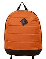 Рюкзак городской спортивный Lerom L87 orange