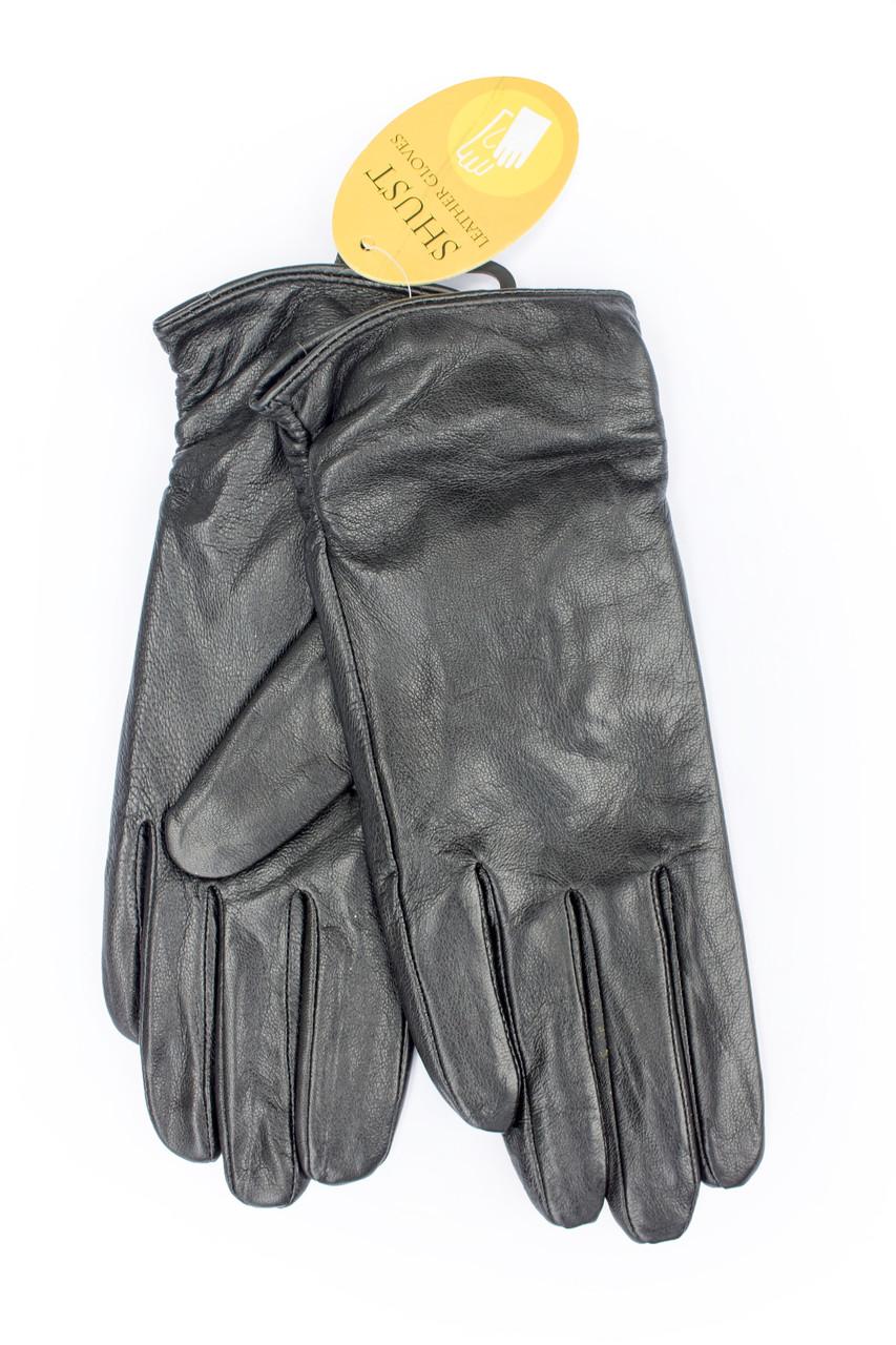 Женские кожаные перчатки 3-306