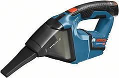 Аккумуляторный пылесос Bosch GAS 12V