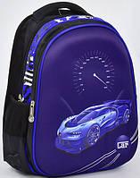 Каркасный школьный рюкзак, фото 1