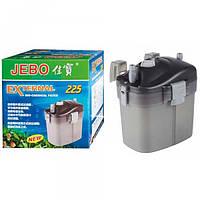 Внешний фильтр для аквариума JEBO 225