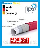 Труба для теплого пола IPS 16х2 Pex-A Oxy Stop (Германия)
