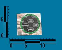 Латка камерная круглая d62мм, пакет