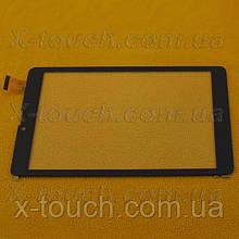 Prestigio MUZE 3708 3G сенсор, тачскрін чорного кольору