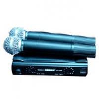 Микрофон беспроводной SHURE SM58 Vocal Artist (копия), BOX