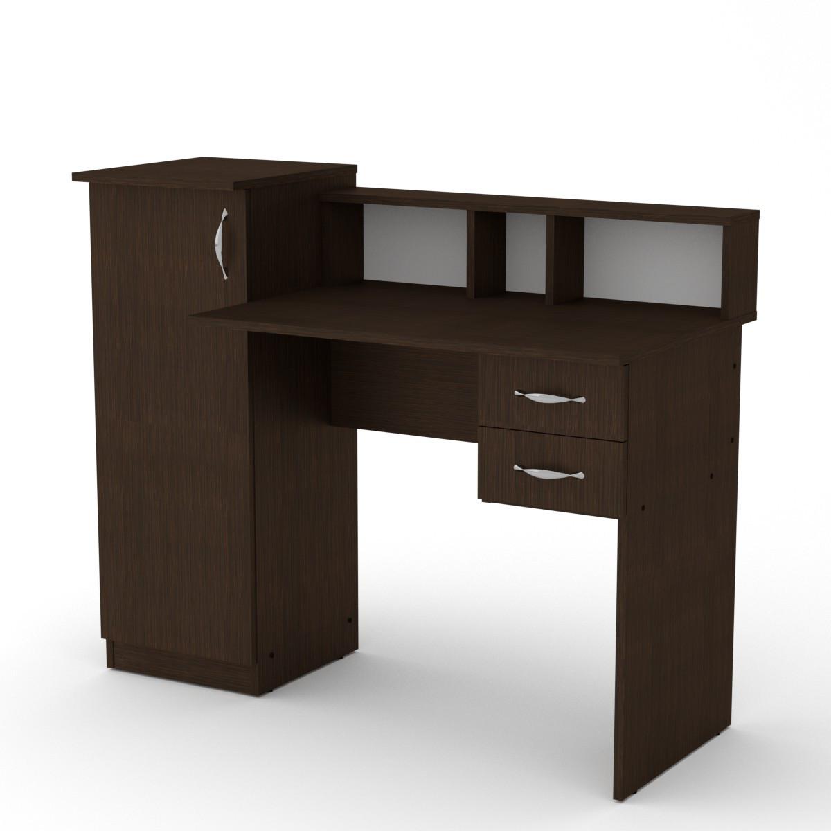 Комп'ютерний стіл ПІ-ПІ-1 (1175х550х956)