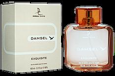 Dorall Collection - Damsel Exquisite 100ml женская туалетная вода (версия Lacoste L 12.12 Elegant)