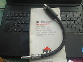 Тормозной шланг PEX 32330 для BMW 5 (E39), 5 Touring (E39)
