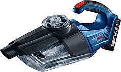 Аккумуляторный пылесос Bosch GAS 18V-1