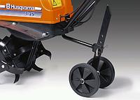 Ремонт транспортных колёс электрокультиватора
