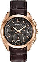 Чоловічий класичний годинник Bulova 97A124 з сапфіровим склом