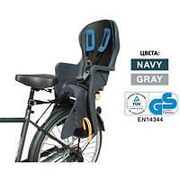 Детское велокресло TILLY BT-BCS-0004