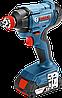 Аккумуляторный гайковерт BOSCH GDX 180-LI, 06019G5220