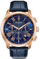 Мужские классические часы Bulova 97B170