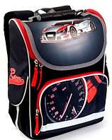 Рюкзак школьный короб ортопедический RANEC БЕЛАЯ МАШИНА , арт. 4912