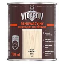 VIDARON IMPREGNAT RENOVACYJNY R01 вібілений дуб 700мл