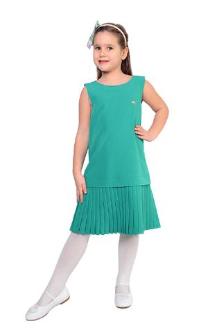 """Парный комплект платья """"Тамила"""", фото 2"""