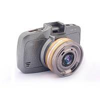 WiFi Видеорегистратор на 2 камеры. Экран 2,7 дюйма, камера FHD 1080P. Модель ЕА-305-SW