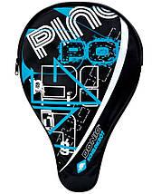 Чехол для ракетки настольного тенниса Donic CLASSIC, фото 3