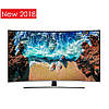 Телевизор Samsung UE65NU8502 (Ultra HD 4K, PQI 2700 Гц, SmartTV, Wi-Fi, DVB-C/T2/S2)