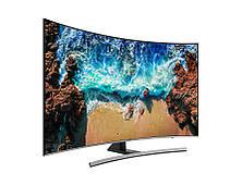 Телевизор Samsung UE65NU8502 (Ultra HD 4K, PQI 2700 Гц, SmartTV, Wi-Fi, DVB-C/T2/S2), фото 2