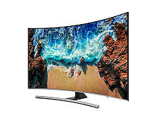 Телевизор Samsung UE65NU8502 (Ultra HD 4K, PQI 2700 Гц, SmartTV, Wi-Fi, DVB-C/T2/S2), фото 3