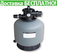 Фильтр песочный EMAUX V350 (4,32 м3/час, 20 кг песка)