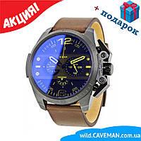 Мужские часы DIESEL 5 Bar 7756 | наручные часы Дизель | мужские часы | кварцевые часы |  ручные часы