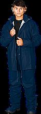 Водостойкий комплект  KPLPU G (водонепроницаемый костюм) REIS (RAW-POL) Польша