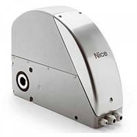 Электропривод вальный Nice SU2000 для ворот секционных подъёмных промышленных