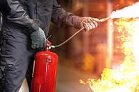 Что можно и что нельзя делать с огнетушителем