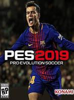 PES 2019 - Pro Evolution Soccer 2019 (PC) Ключ, фото 1