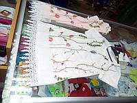 Блуза - туника детская 4 - 12 лет