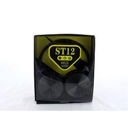 Беспроводные Bluetooth стерео наушники ST12 с МР3, FM и AUX