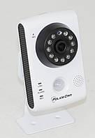 Wi-Fi миниатюрная IP камера PoliceCam IPC-02 Cube Full HD, 2 Мп, фото 1