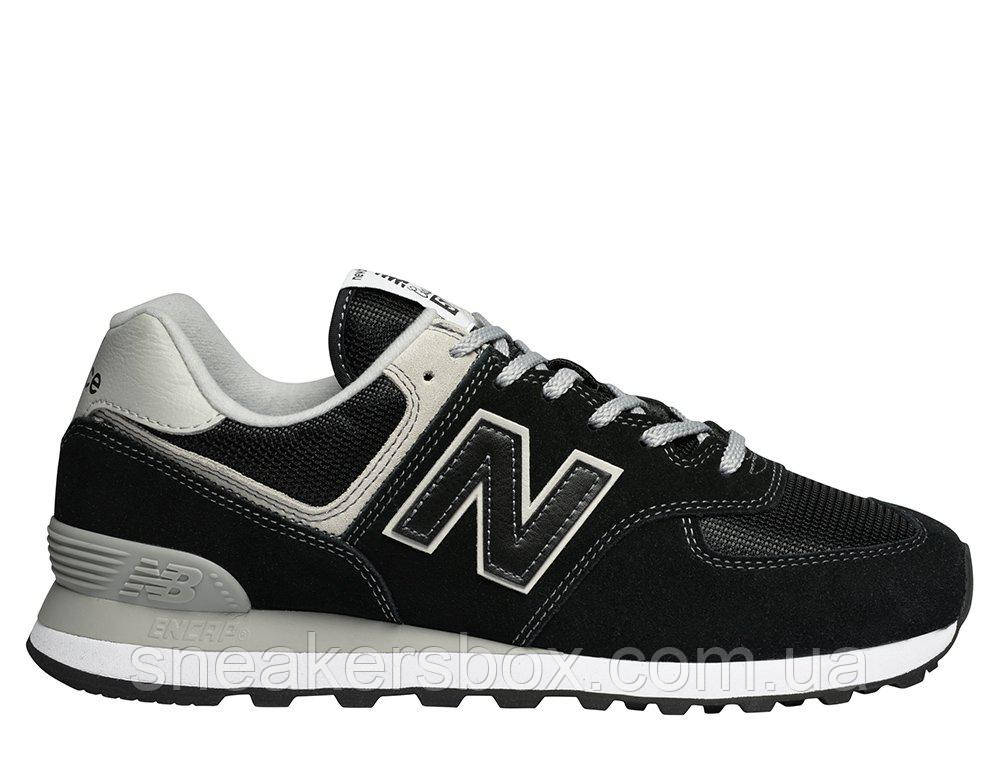 03c247c9 Оригинальные кроссовки New Balance 574 (ML574EGK): продажа, цена в ...