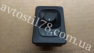 Блок управления зеркалами 2110-15, 2123 АВАР